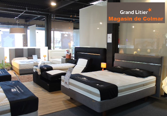 univers habitat march mobilier optimiser la relation client. Black Bedroom Furniture Sets. Home Design Ideas