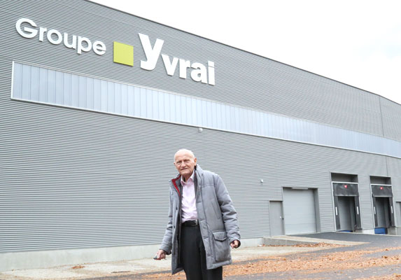 Univers habitat march mobilier georges yvrai l 39 me d for Meuble yvrai