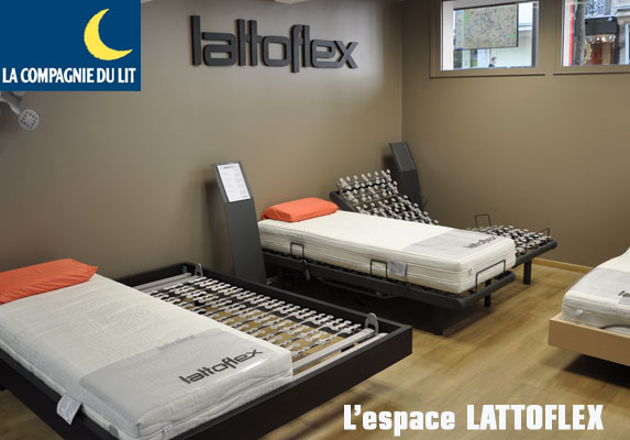 univers habitat march la compagnie du lit investit les beaux quartiers. Black Bedroom Furniture Sets. Home Design Ideas