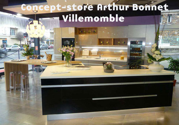 univers habitat march cuisine 400 m2 en plein centre