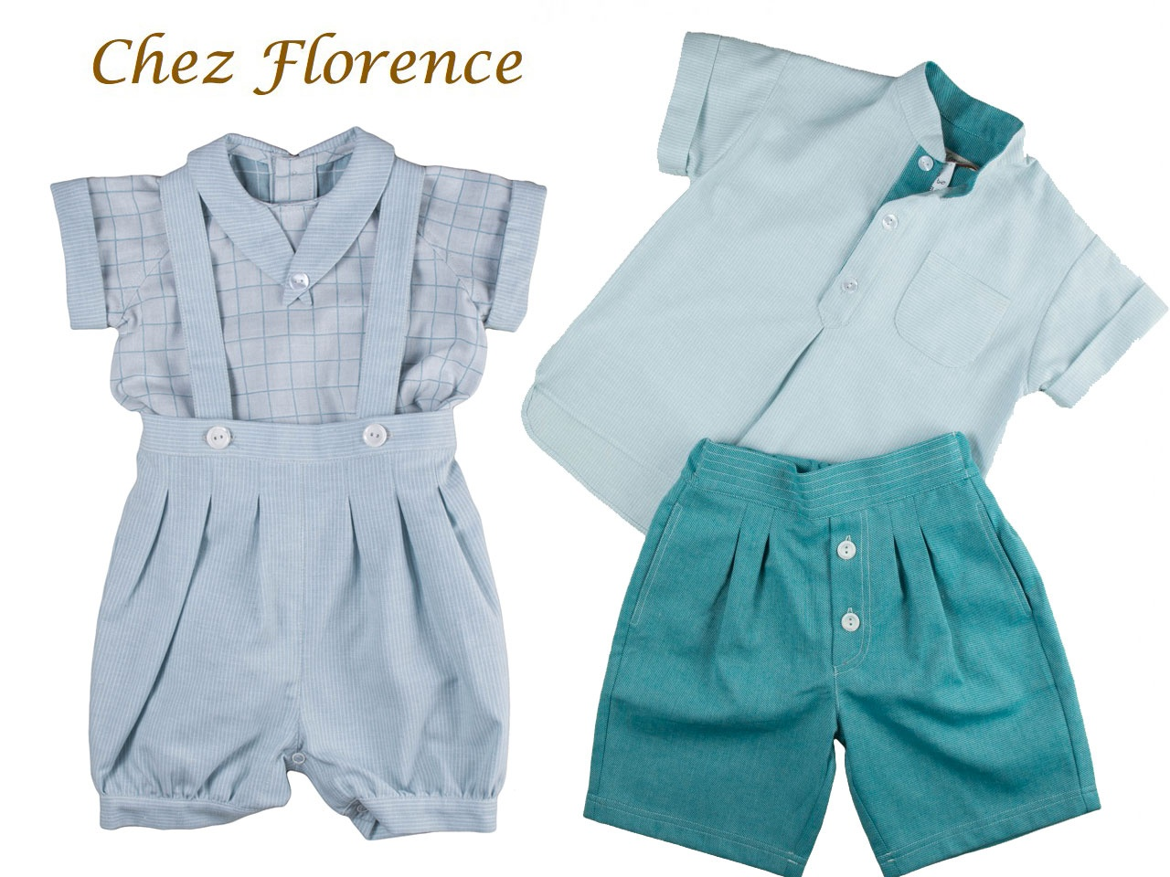 Chez Florence, vêtements bio Made In France