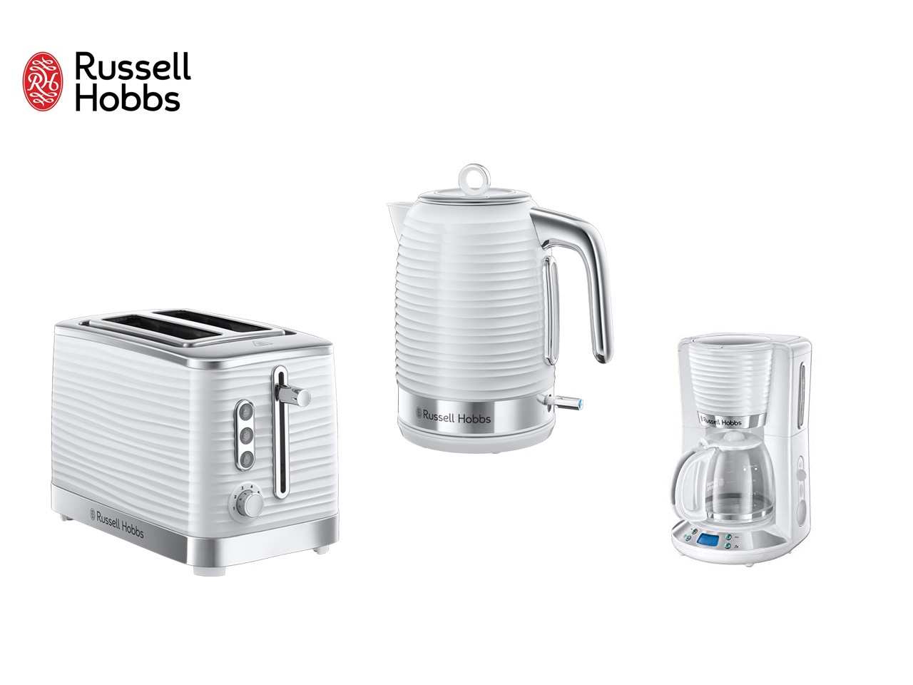 Russell Hobbs lance une nouvelle gamme Inspire