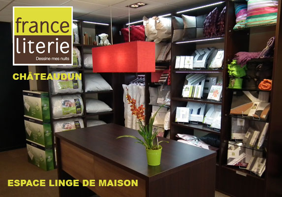 Univers habitat march mobilier une belle ouverture - Literie hoteliere de france ...