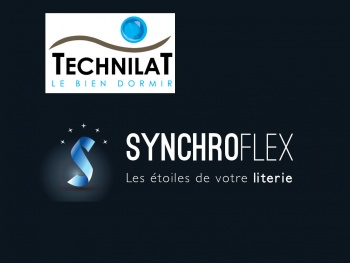 TECHNILAT fait l'acquisition de SYNCHROFLEX