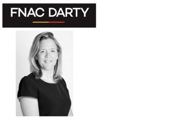 Groupe Fnac Darty : nomination d'une nouvelle Directrice Marketing et e-commerce