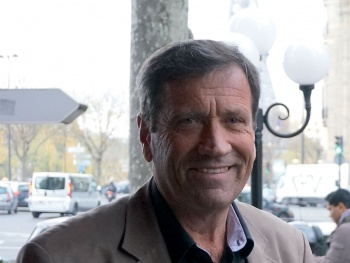 HOMMAGE à Christian CAROUGE