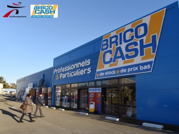 Brico Cash (groupement Les Mousquetaires) densifie son maillage territorial
