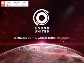 Sound United conclut l'acquisition de la division Home Audio d'Onkyo Corporation