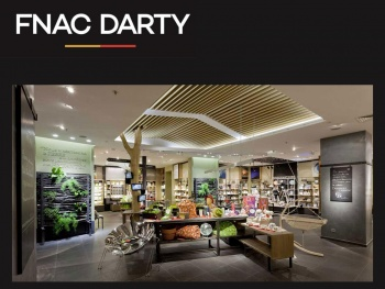 FNAC DARTY finalise l'acquisition de Nature & Découvertes