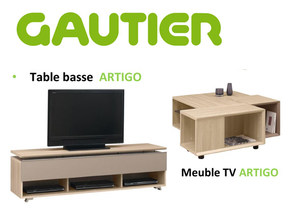 meuble tv gautier gallery of meuble tv gautier adulis composition meubles tv gautier with. Black Bedroom Furniture Sets. Home Design Ideas