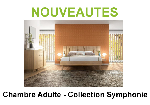 univers habitat march mobilier nouveau catalogue. Black Bedroom Furniture Sets. Home Design Ideas