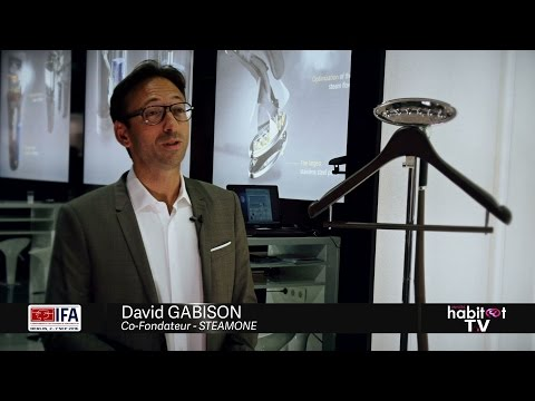 IFA 2016 / SteamOne - David GABISON