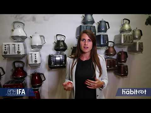 IFA 2017 - STOVES GLEN DIMPLEX