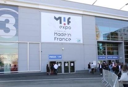 Salon Made in France 2019